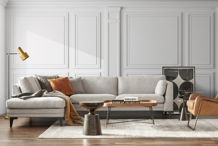 Sectional Sofas, Designed to Fit your Life