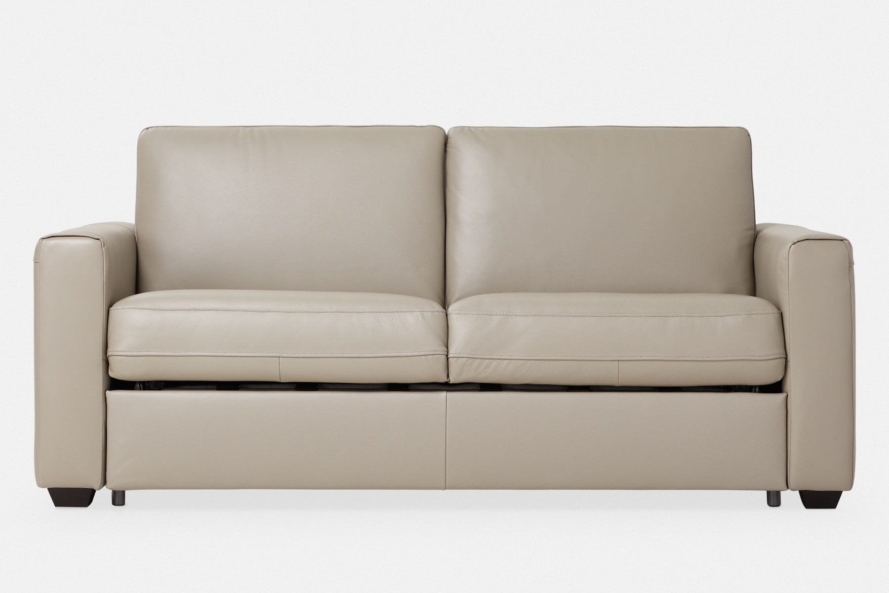 Dakovo Sofa Bed With Chaise Lounge Option Maison Corbeil