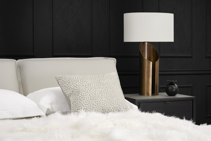 Set the Tone with a Table Lamp
