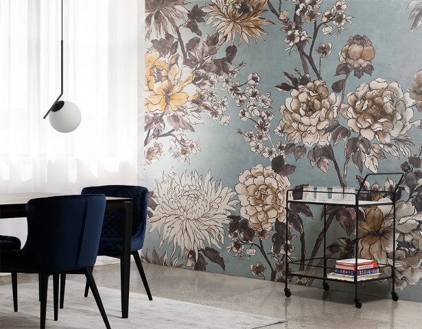 Four Ways to Decorate your Dining Room Wall