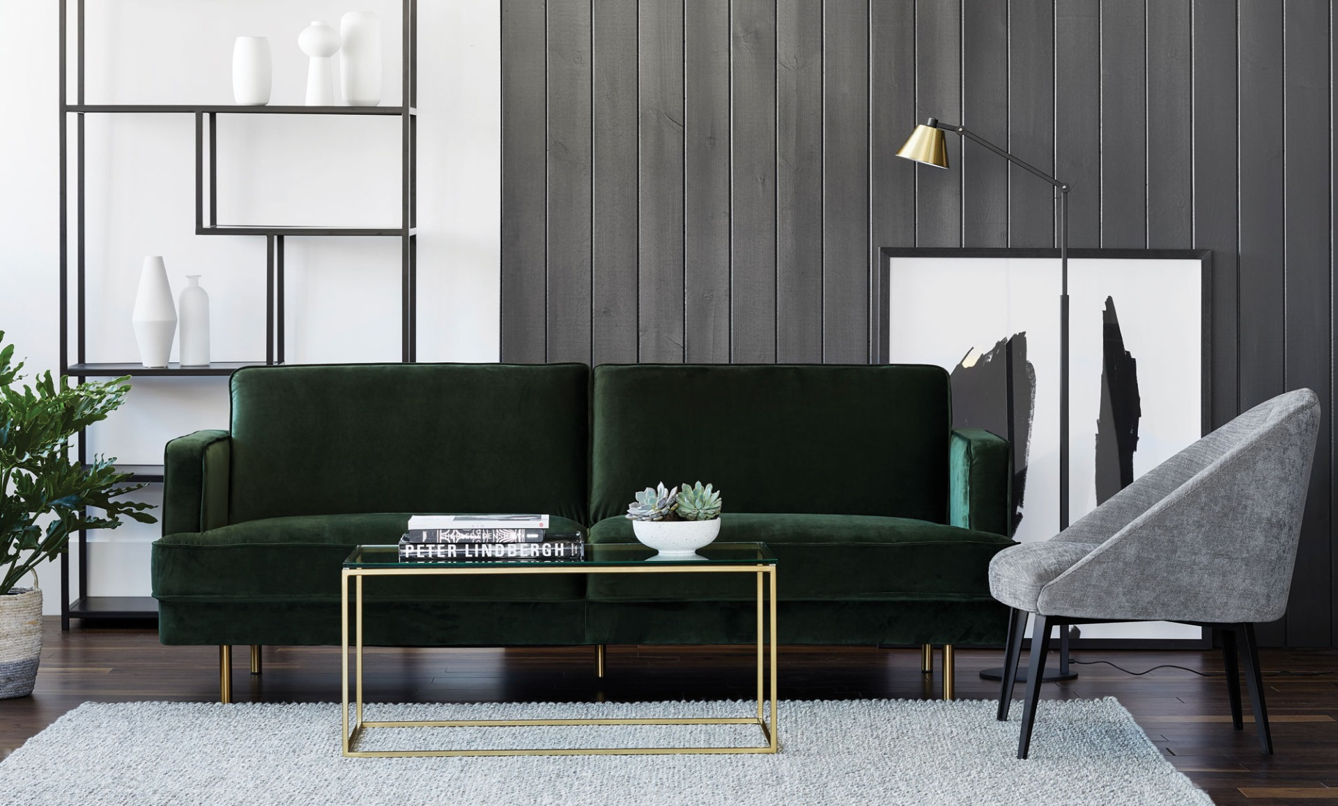 Dandy Velvet Loveseat Or 3 Seater Sofa Must Societe