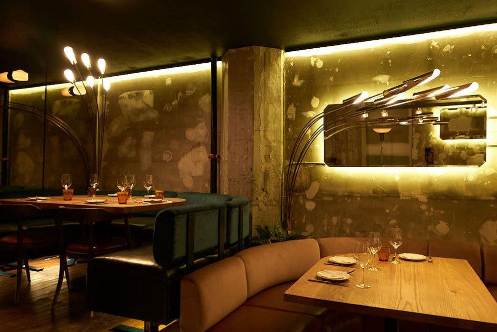 Photo Restaurant Iberica