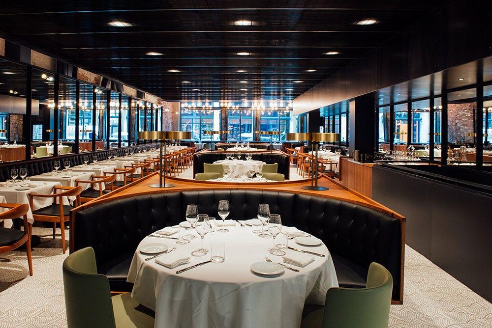 Monarque Restaurant
