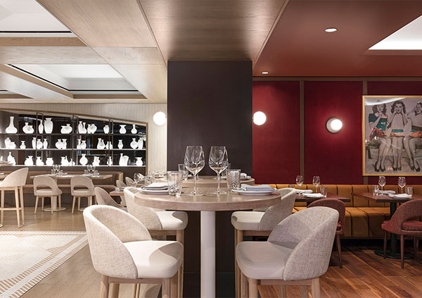 Constantine Restaurant
