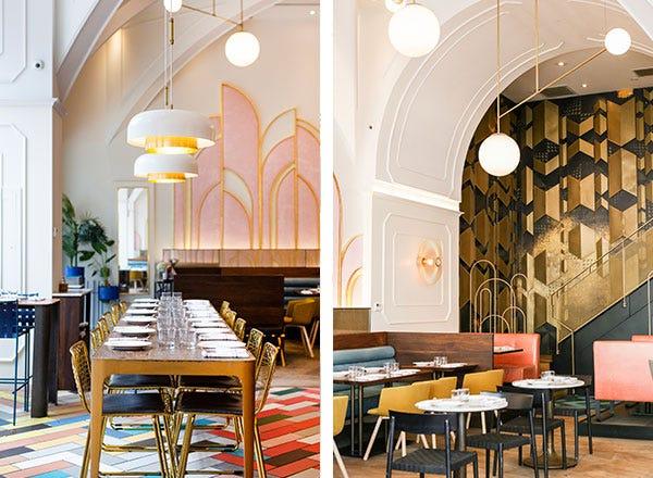 Oretta Restaurant