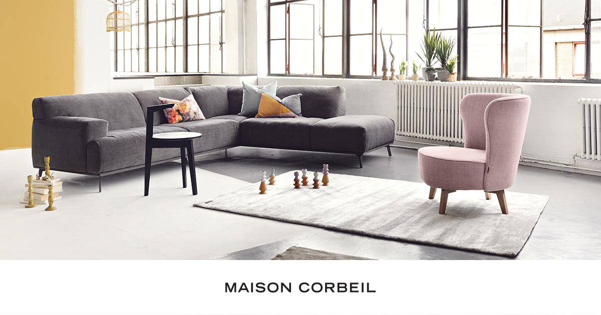 Contemporary Furniture & Home Decor | Maison Corbeil